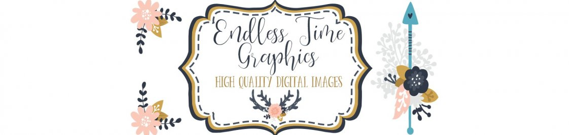 Endless Time Graphics Profile Banner