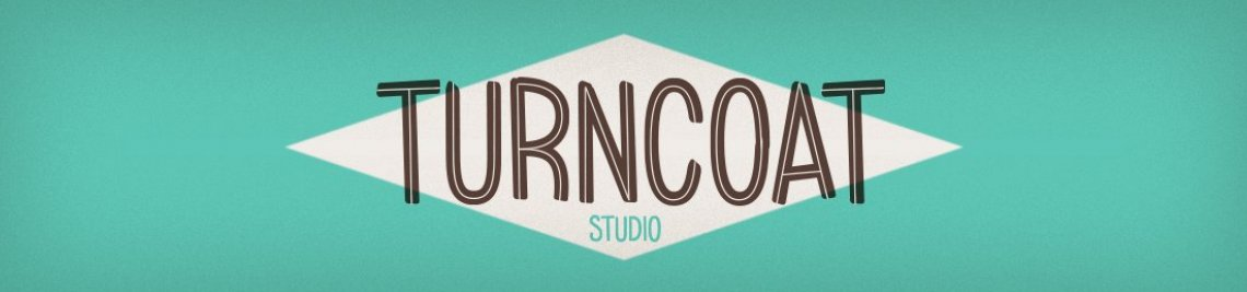 Turncoat Studio Profile Banner