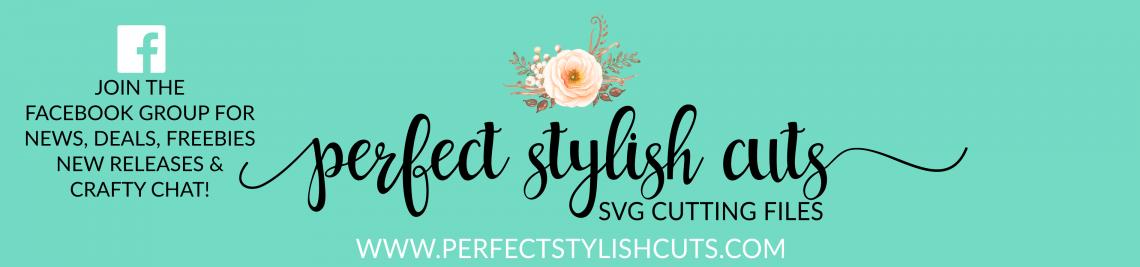 PerfectStylishCutsSVG Profile Banner