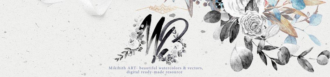 Mikibith Art Profile Banner