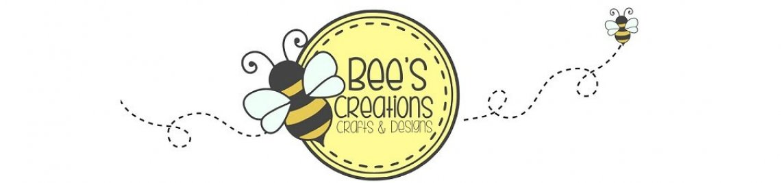 Bee's Creations Profile Banner