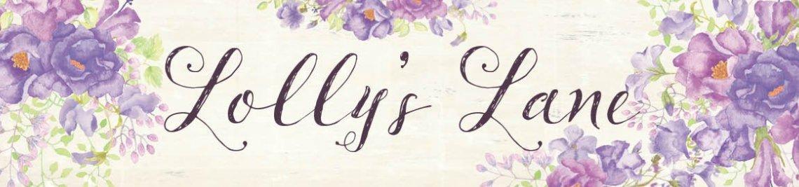 Lolly's Lane Shoppe Profile Banner