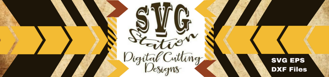 Svg Station Profile Banner