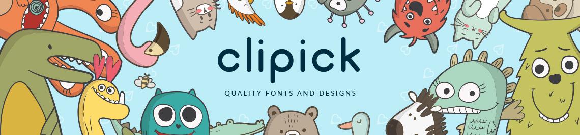 Clipick Profile Banner