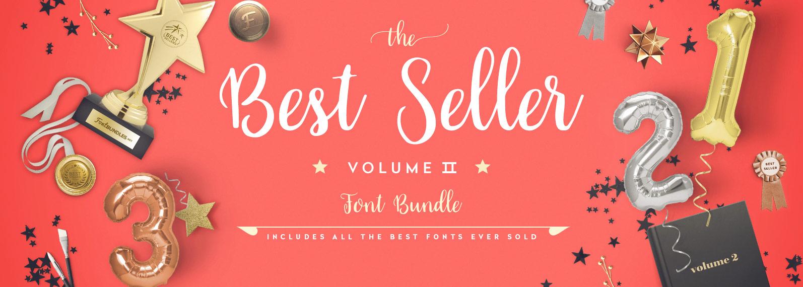 Best Seller Bundle II Cover