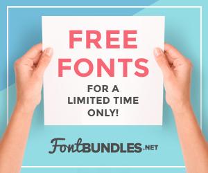 Fontbundles.net Free Fonts