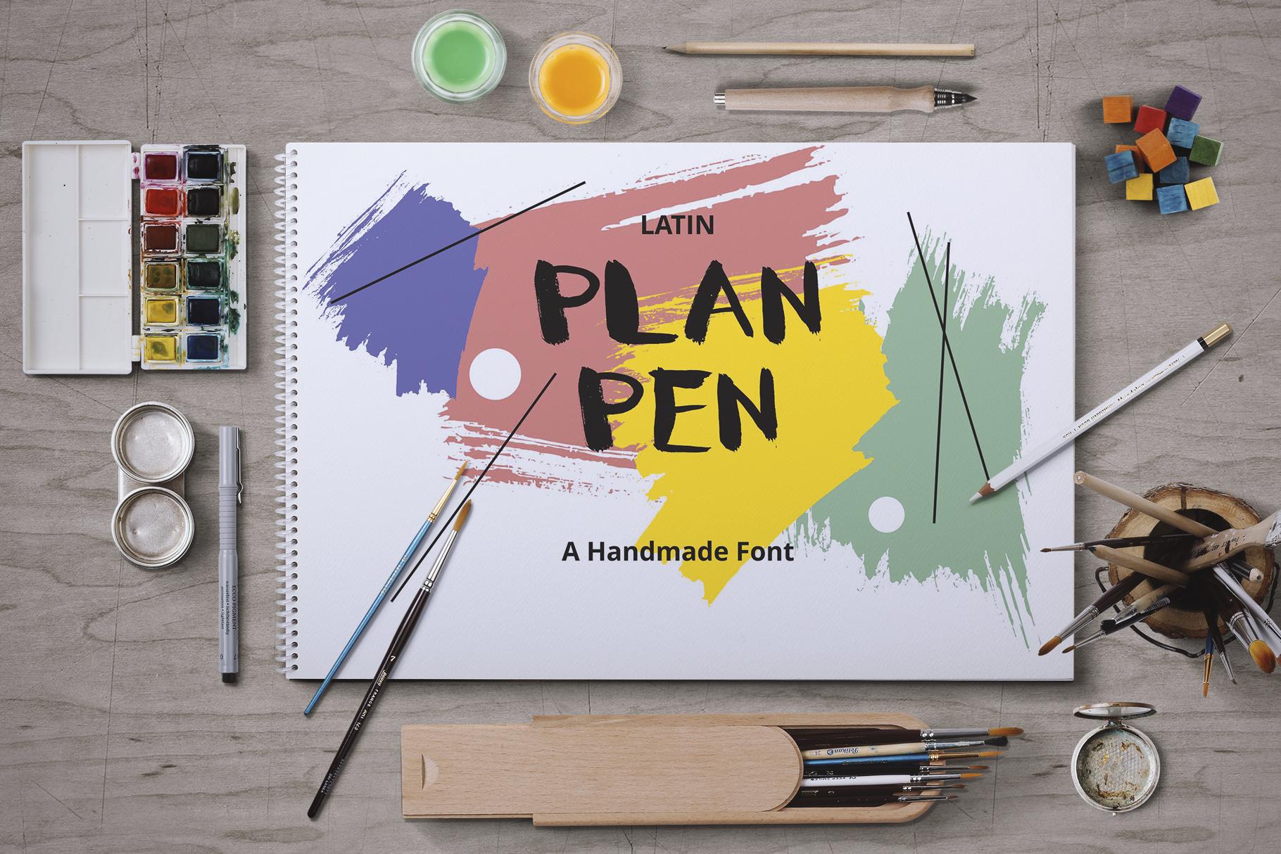 Plan Pen example image 1