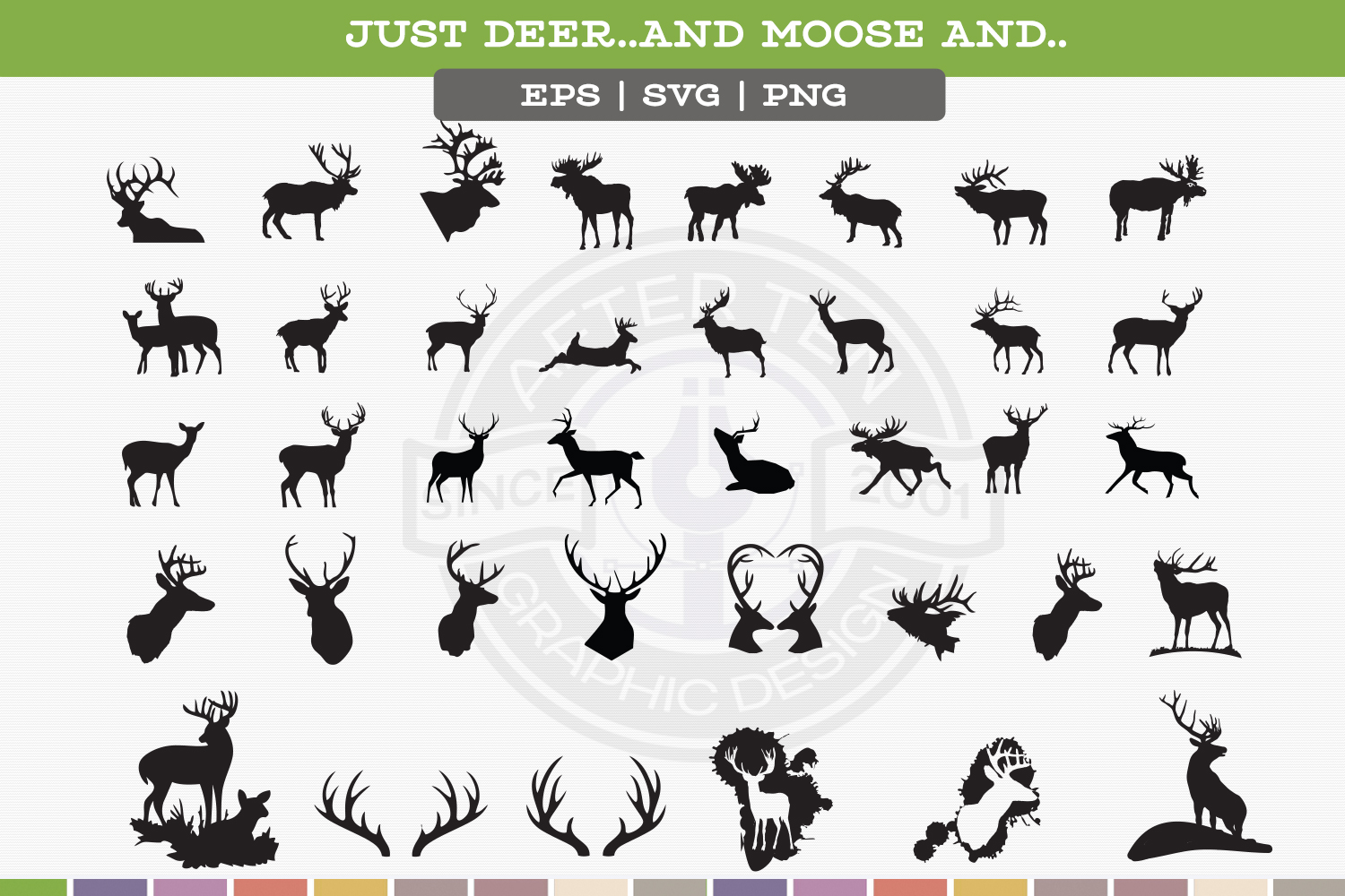 Just Deer and.. example image 2