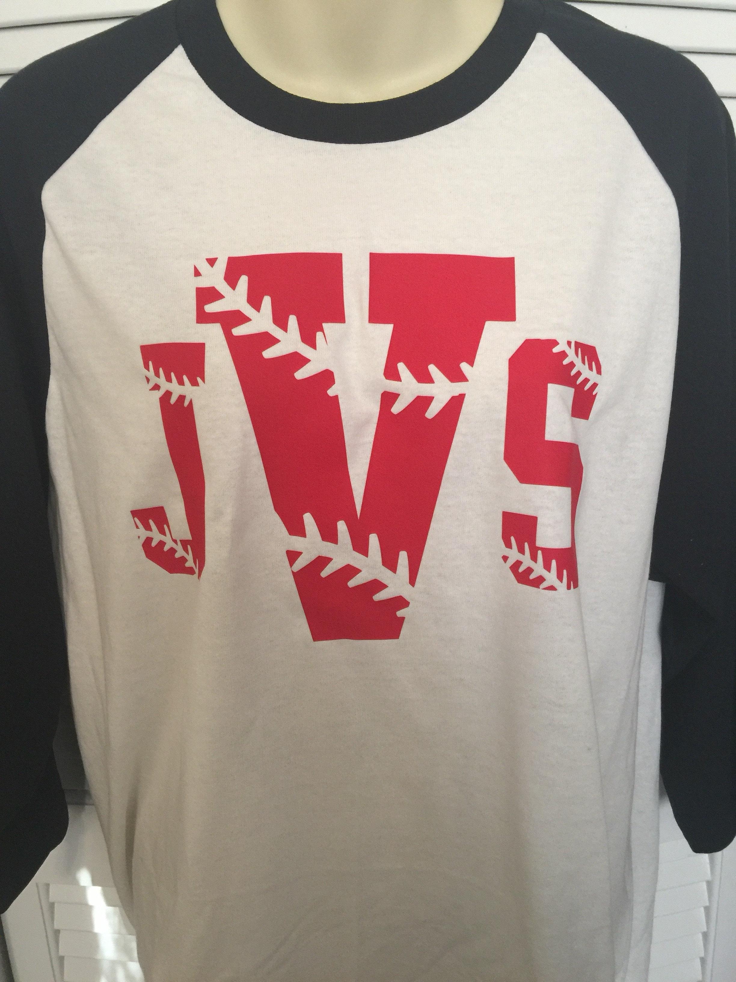 Baseball Alphabet svg files example image 2