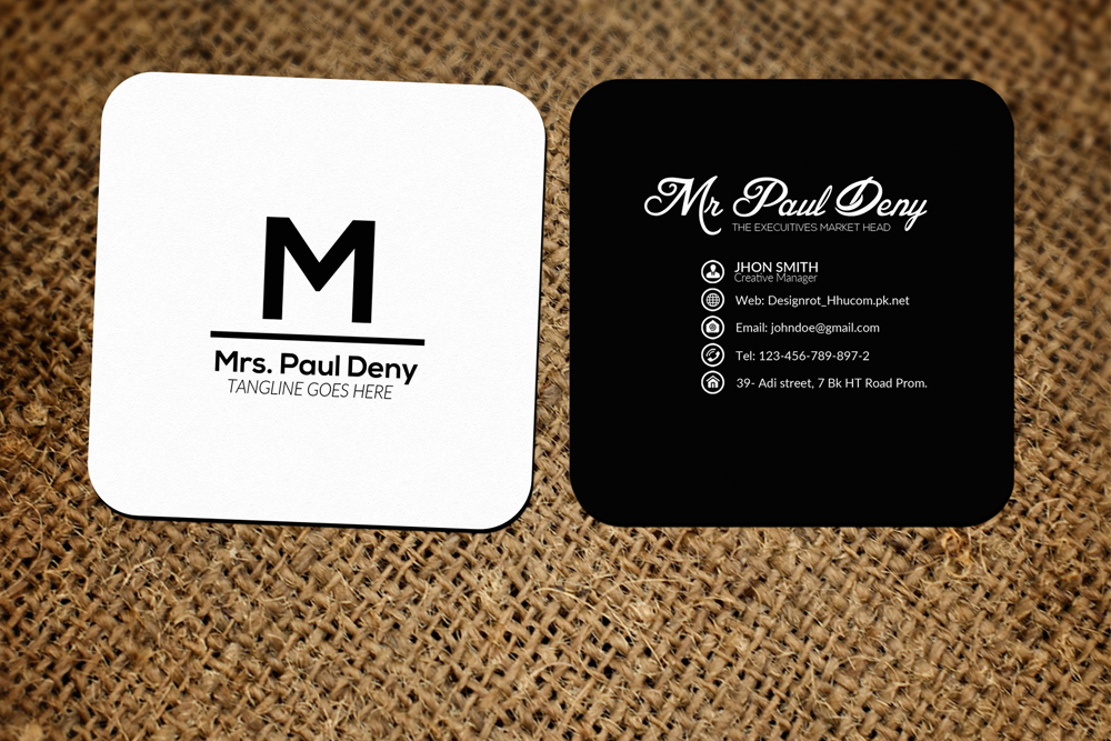 Small social media business card by des design bundles small social media business card example image 1 colourmoves