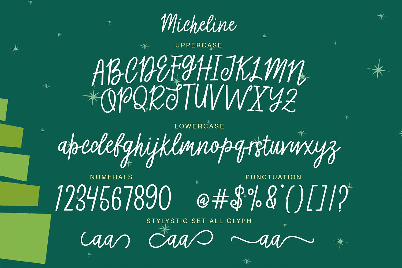 Micheline example image 5