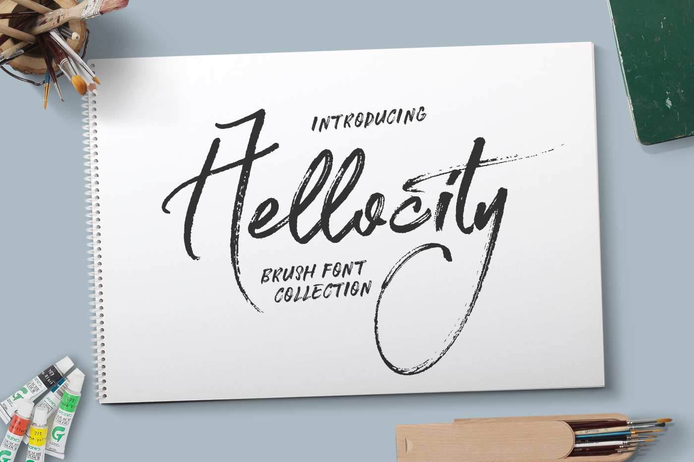 Hellocity example image 21