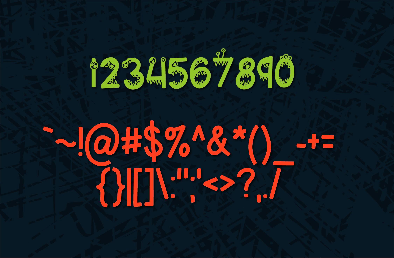 Little Monster example image 2