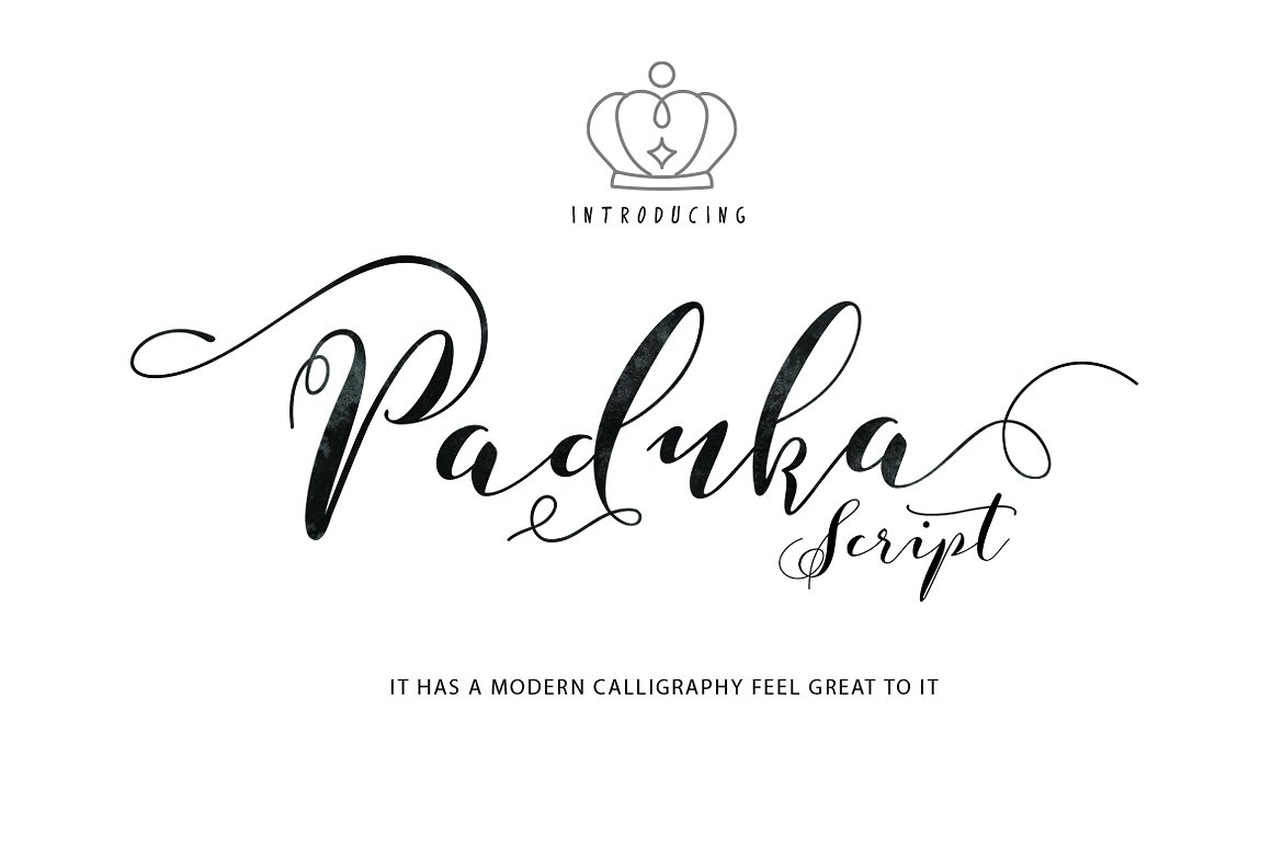 $4 For Fonts Collections (Limited Time) example image 2