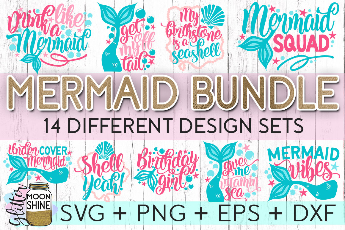 MEGA Bundle Over 700 SVG DXF PNG EPS Cutting Files example image 22