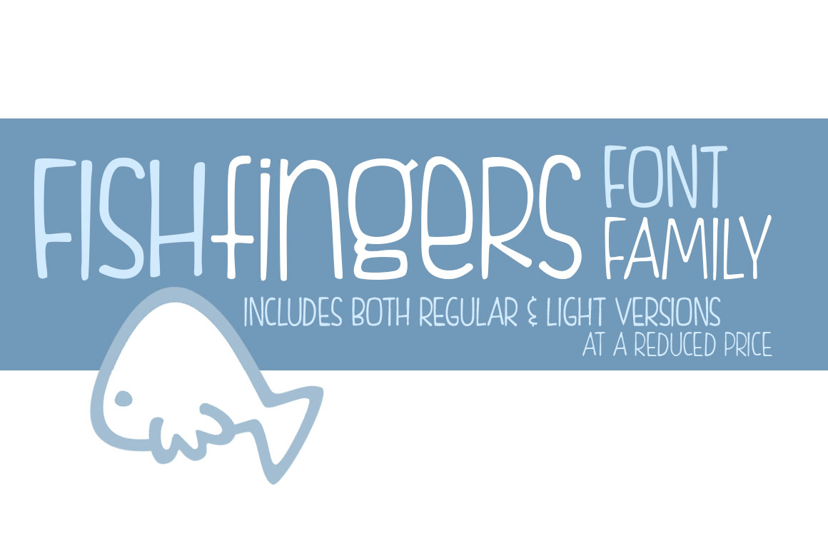 Fish Fingers example image 1