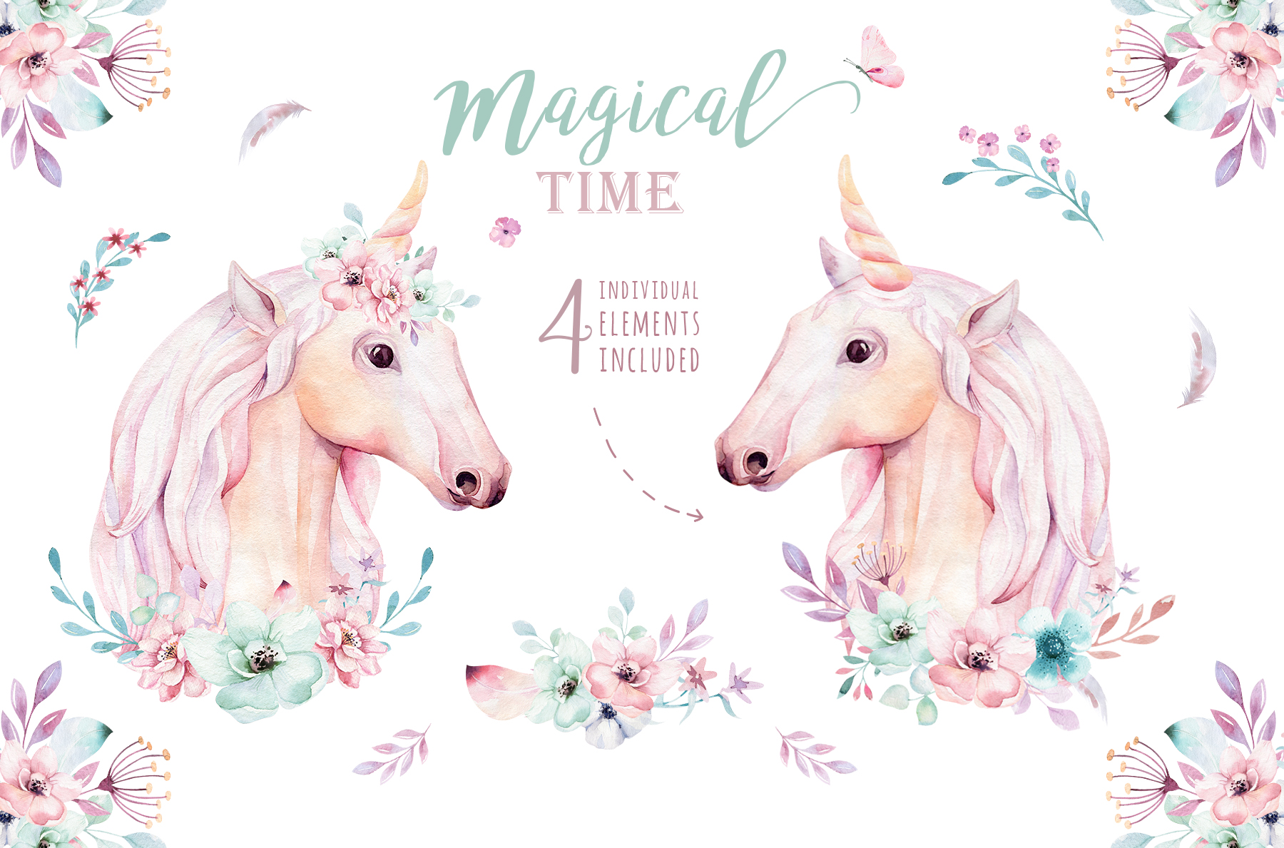 Magical time. Dream big example image 6