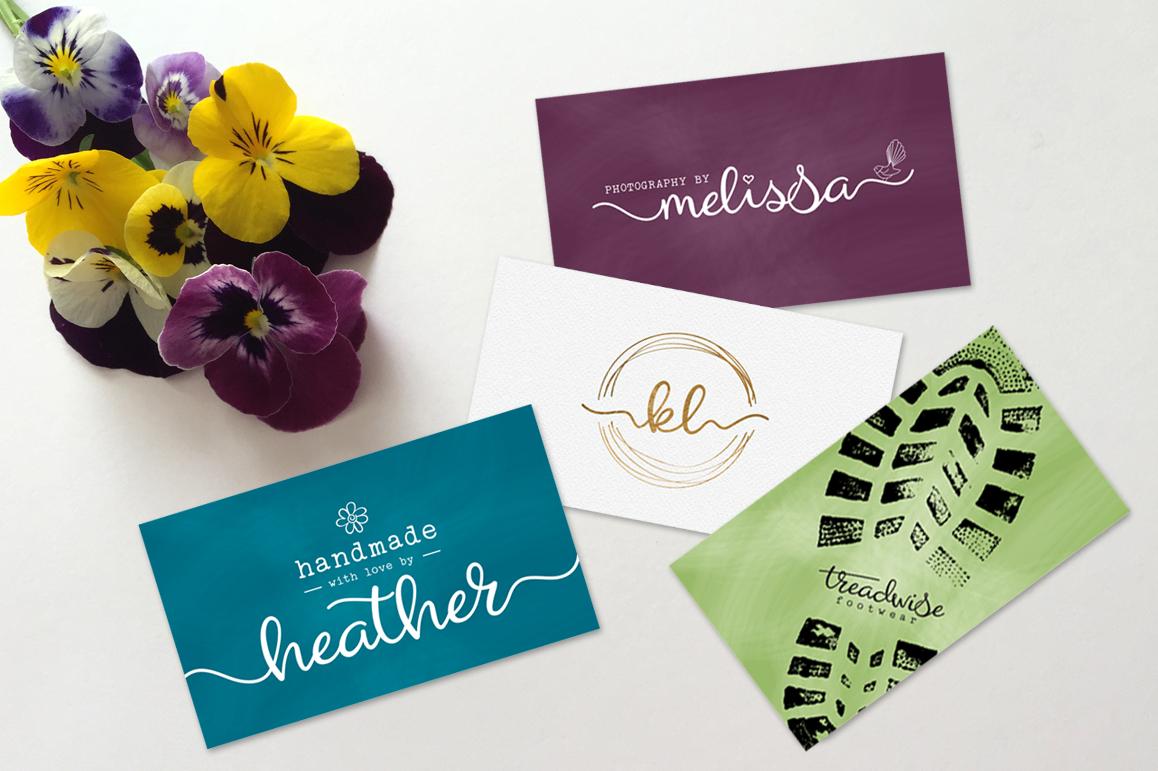 Heavenfield wedding font duo example image 4