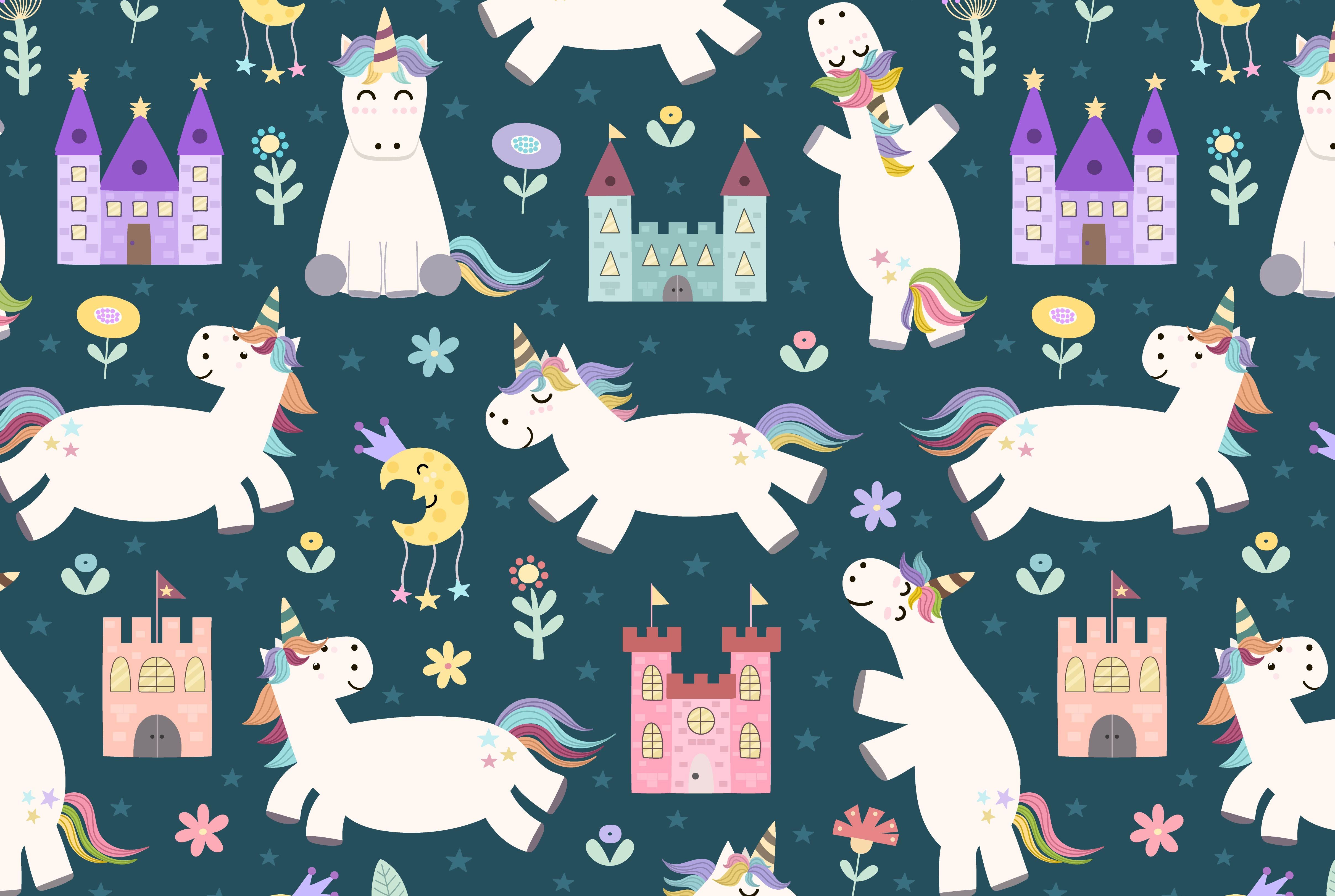 Believe in Unicorns Collection example image 5