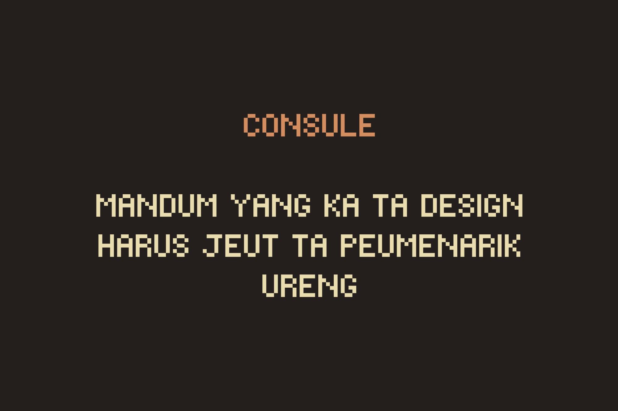 Cristik | A Creative Type example image 3