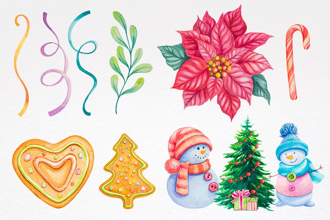 Christmas  example image 4
