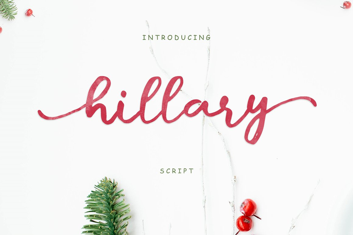 $4 For Fonts Collections (Limited Time) example image 5