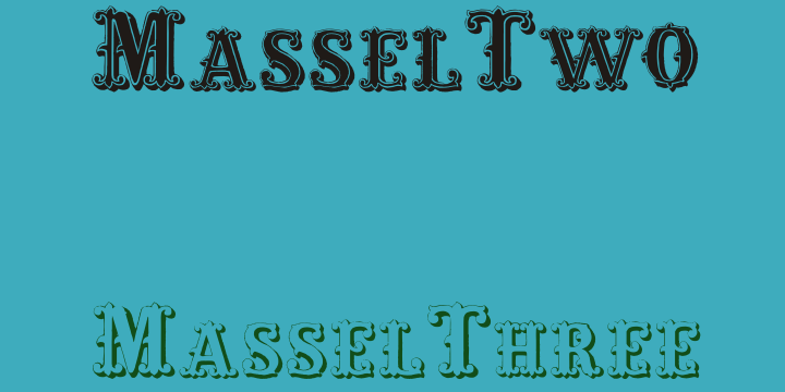 Massel Family Pack example image 4