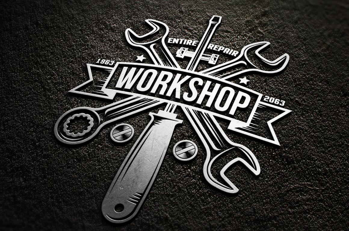 Workshop bundle example image 6