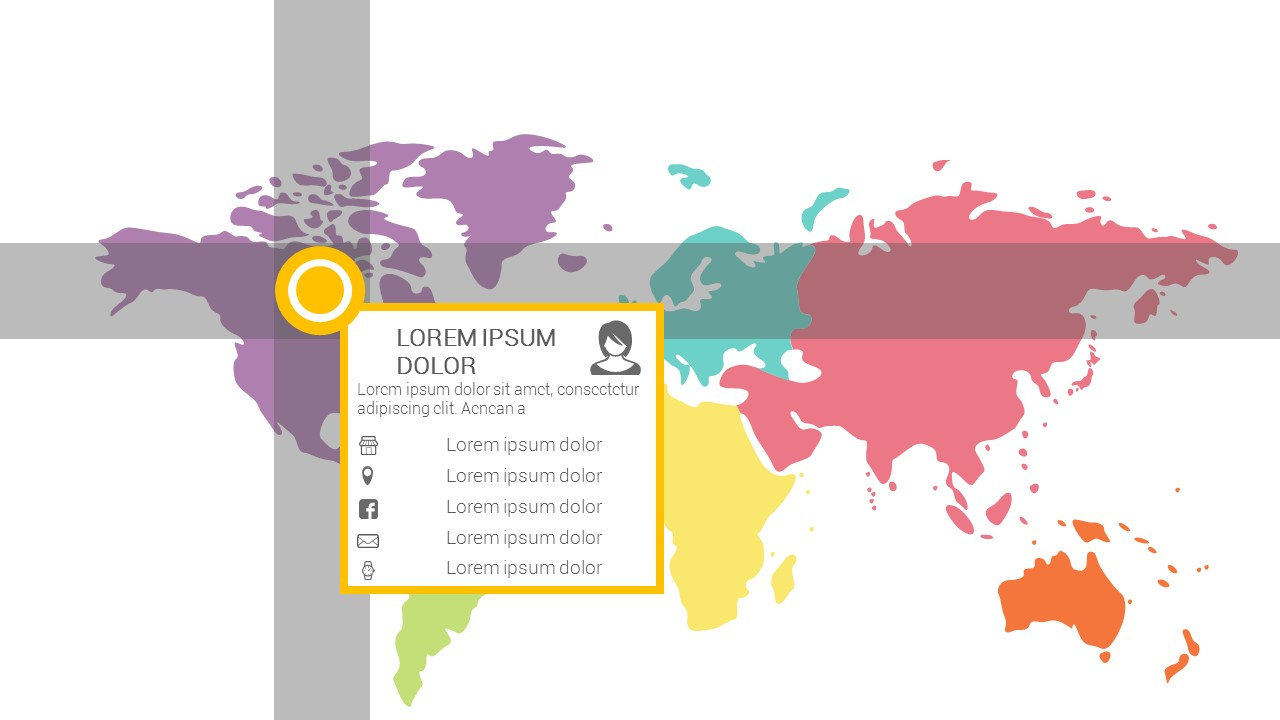 Smart world map infographics by renure design bundles smart world map infographics example image 7 gumiabroncs Image collections