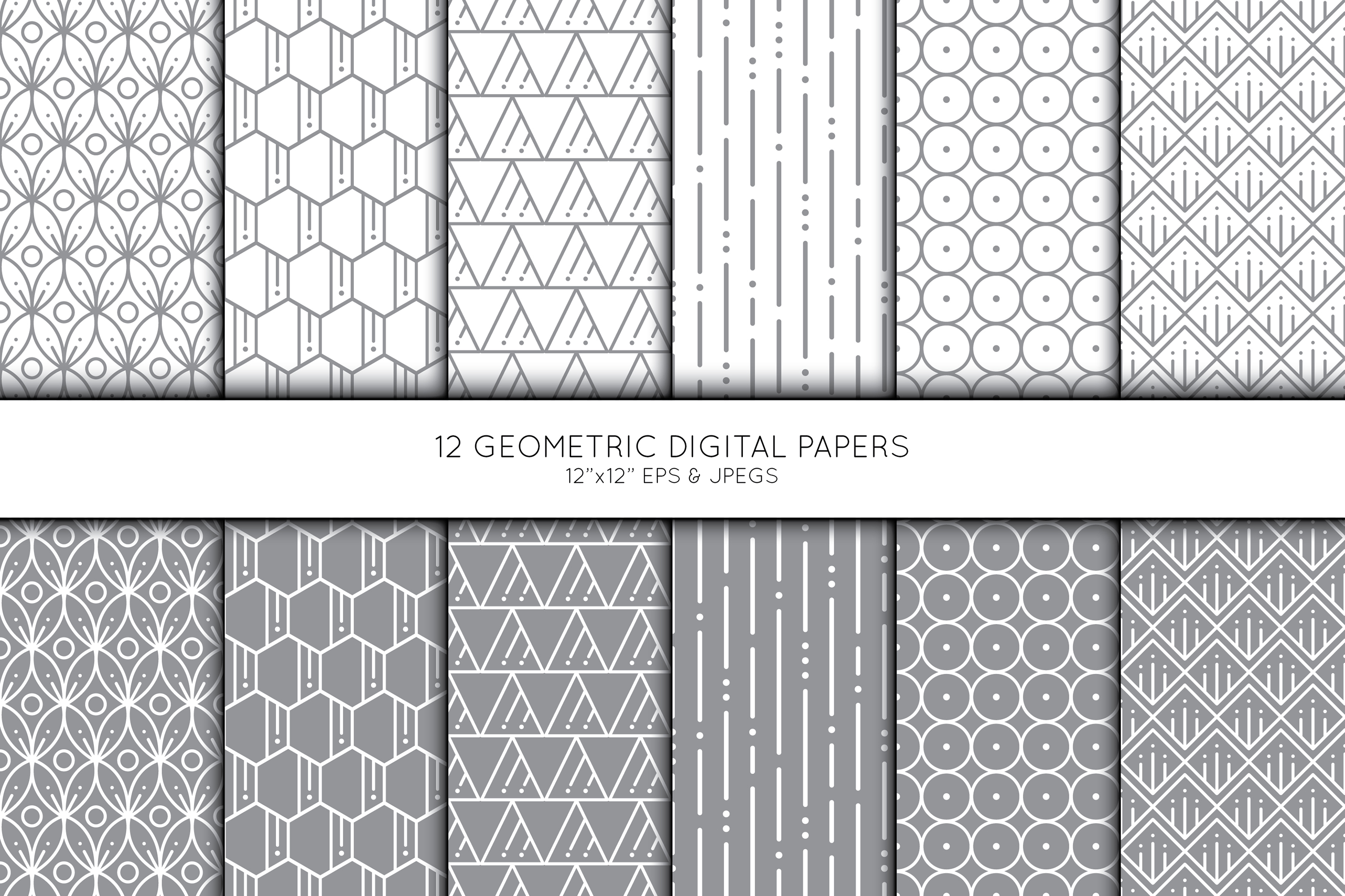 Contact Paper Patterns