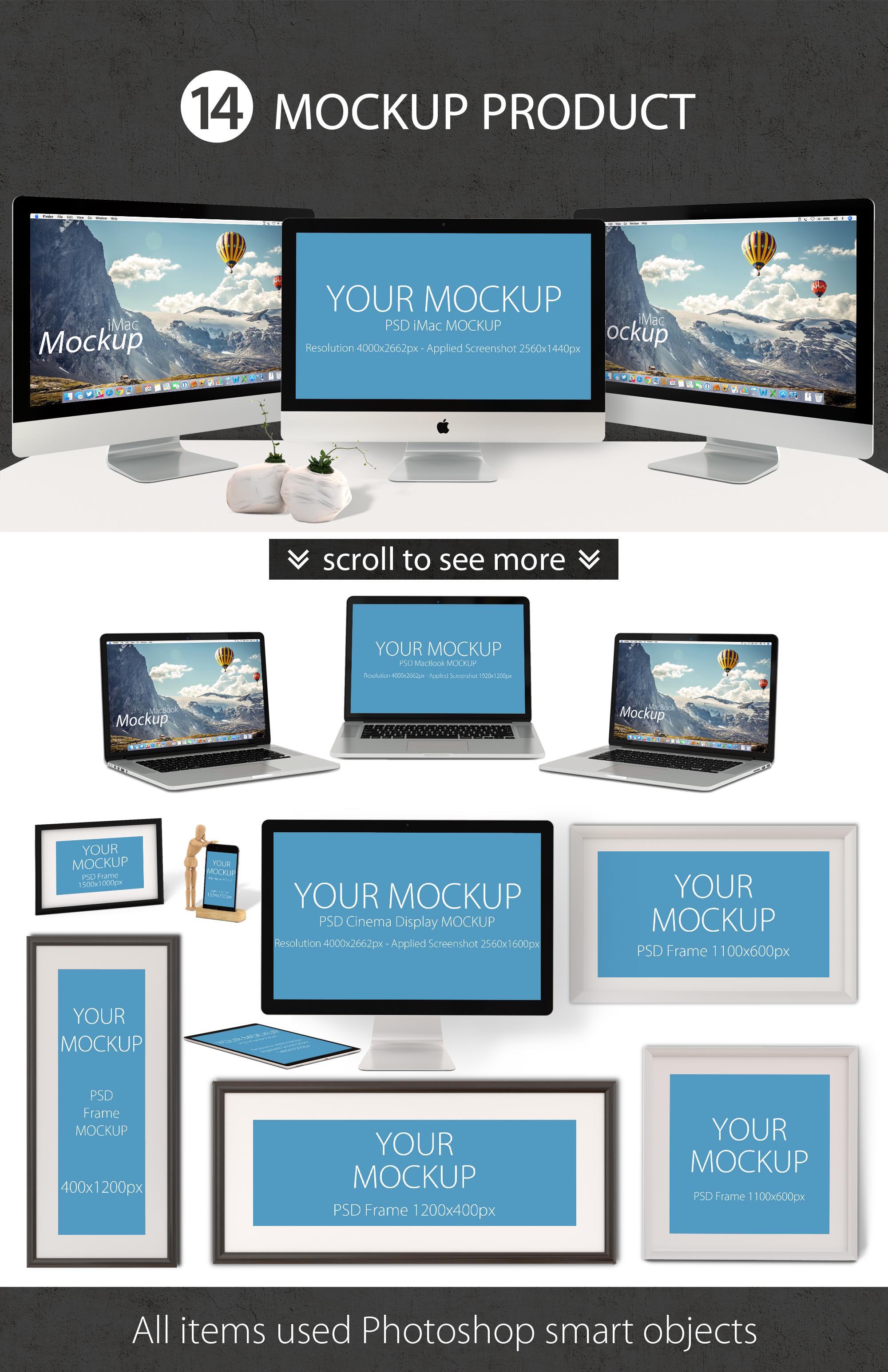 Mockup Creator (Scene Creator) example image 3