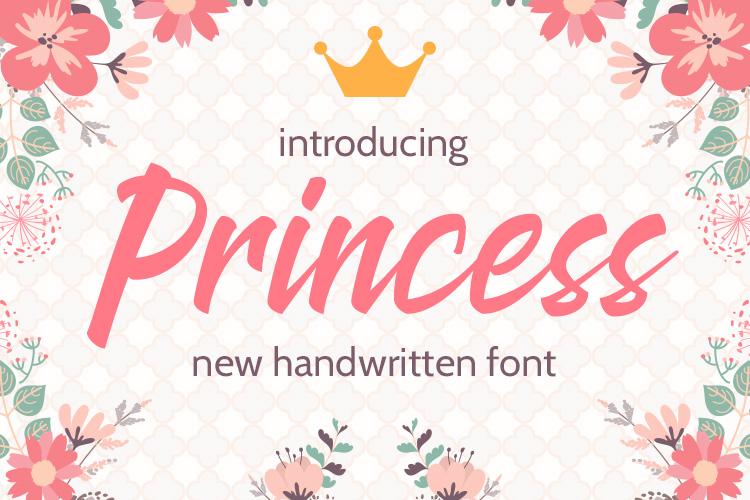 Princess example image 1