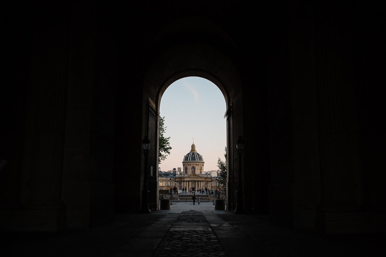 Parisian Buildings example image 1