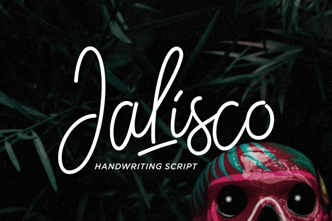 Jalisco example image 1