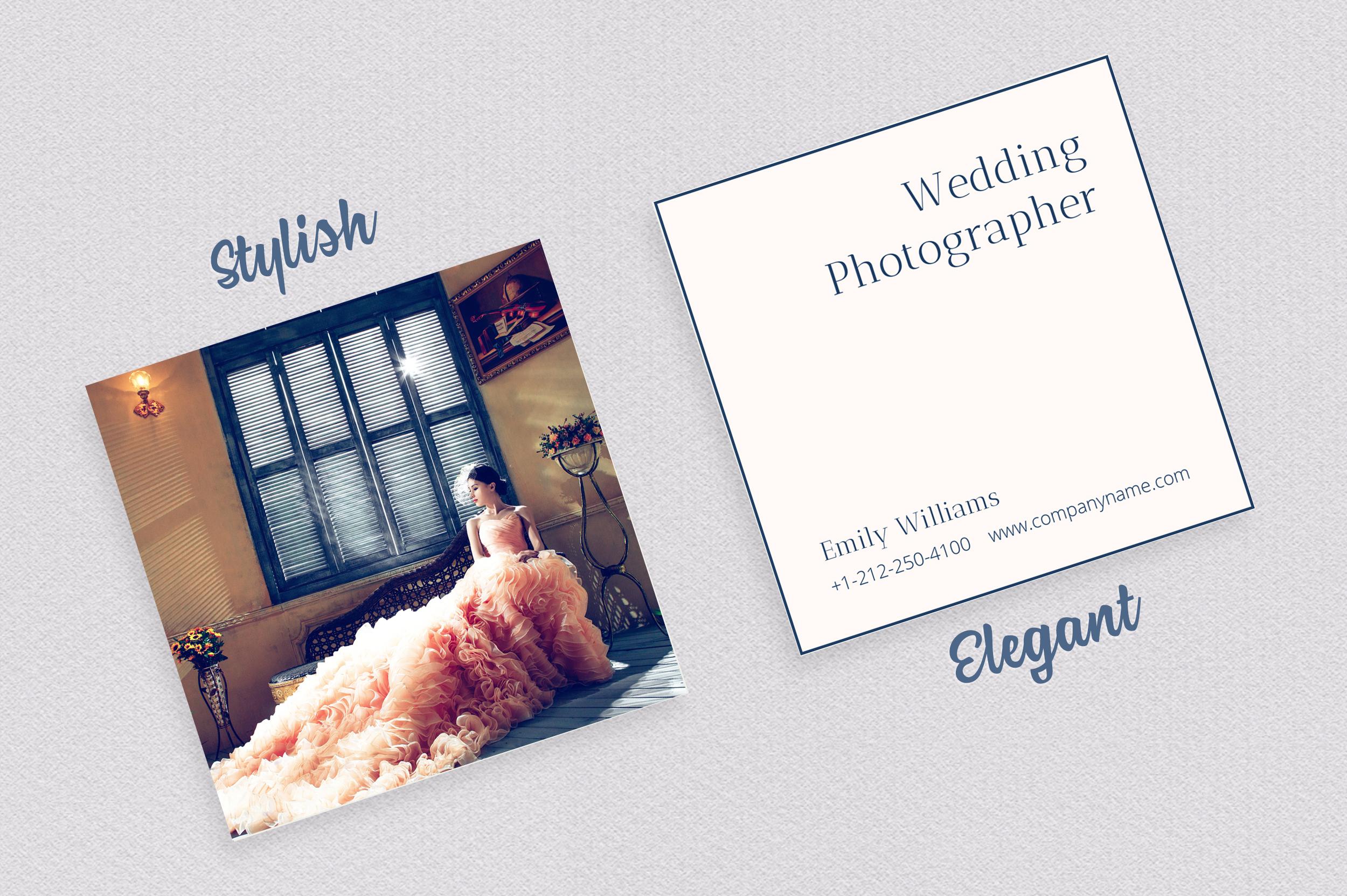 Wedding photography business card by mo design bundles wedding photography business card example image 4 colourmoves