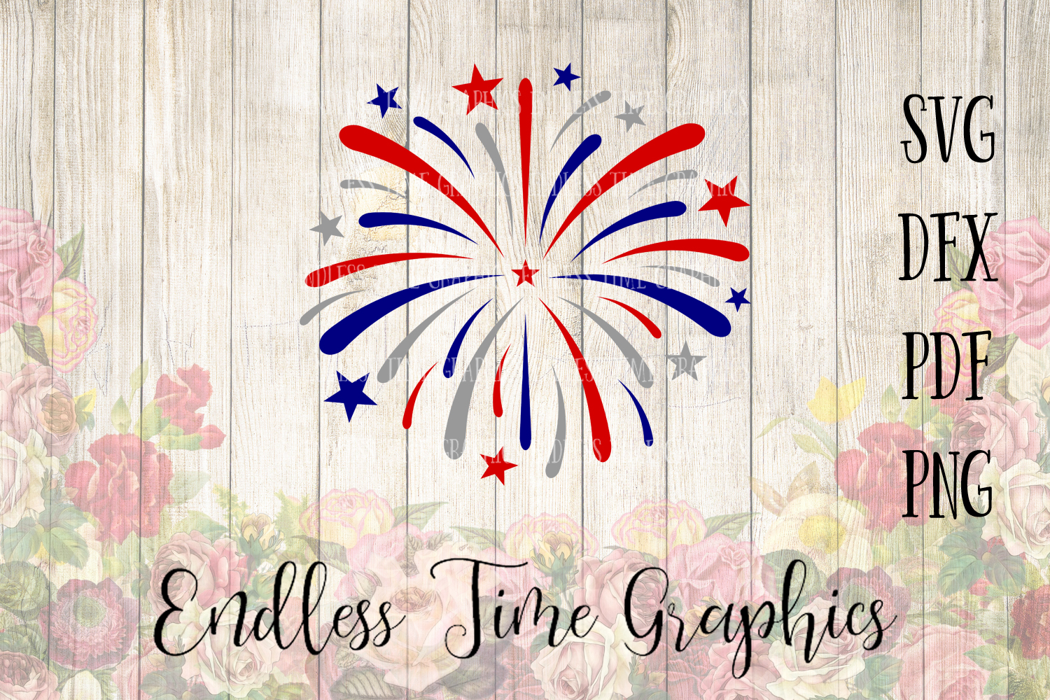 4th of July Bundle  example image 4
