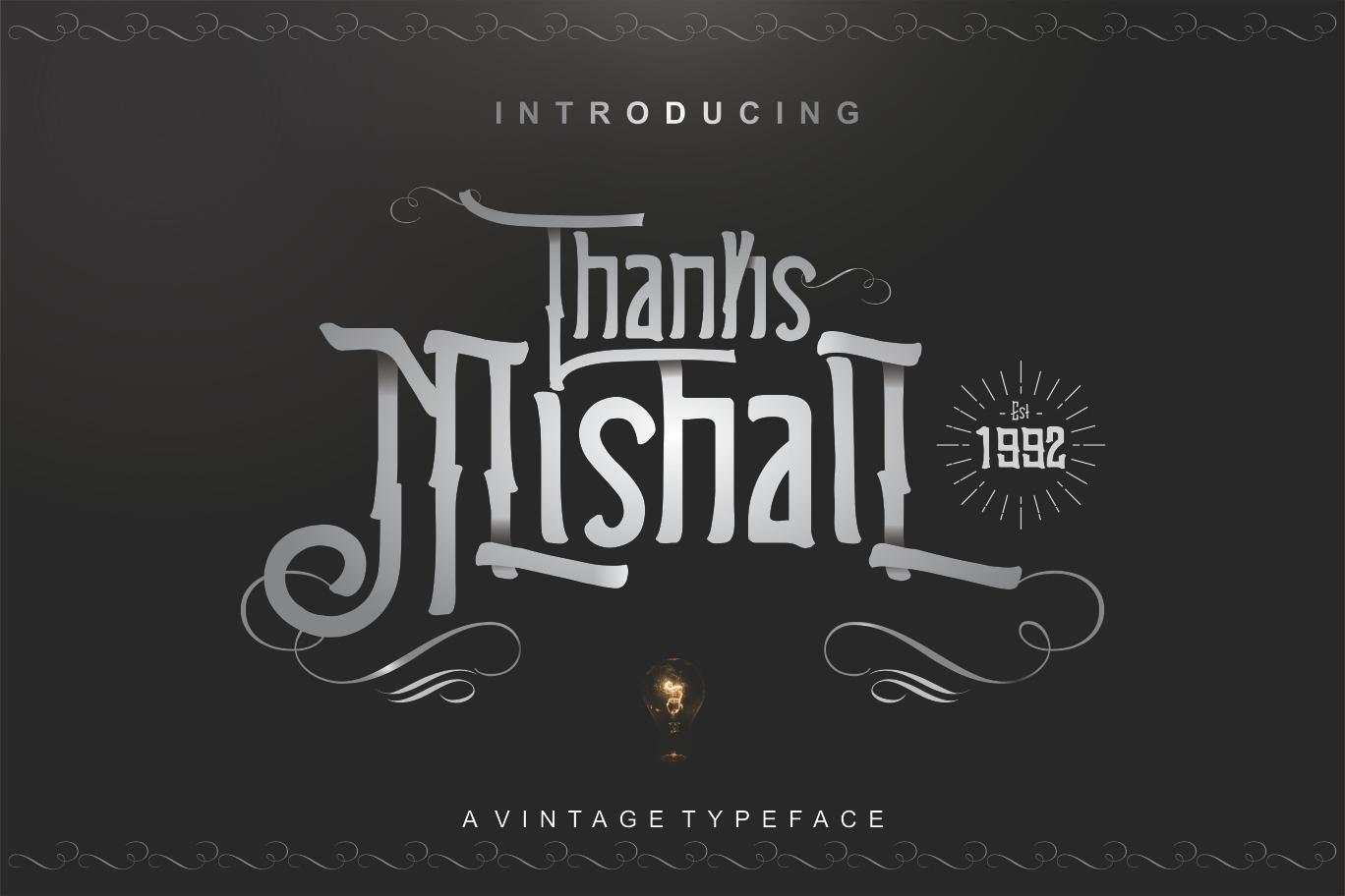 Mishall example image 1