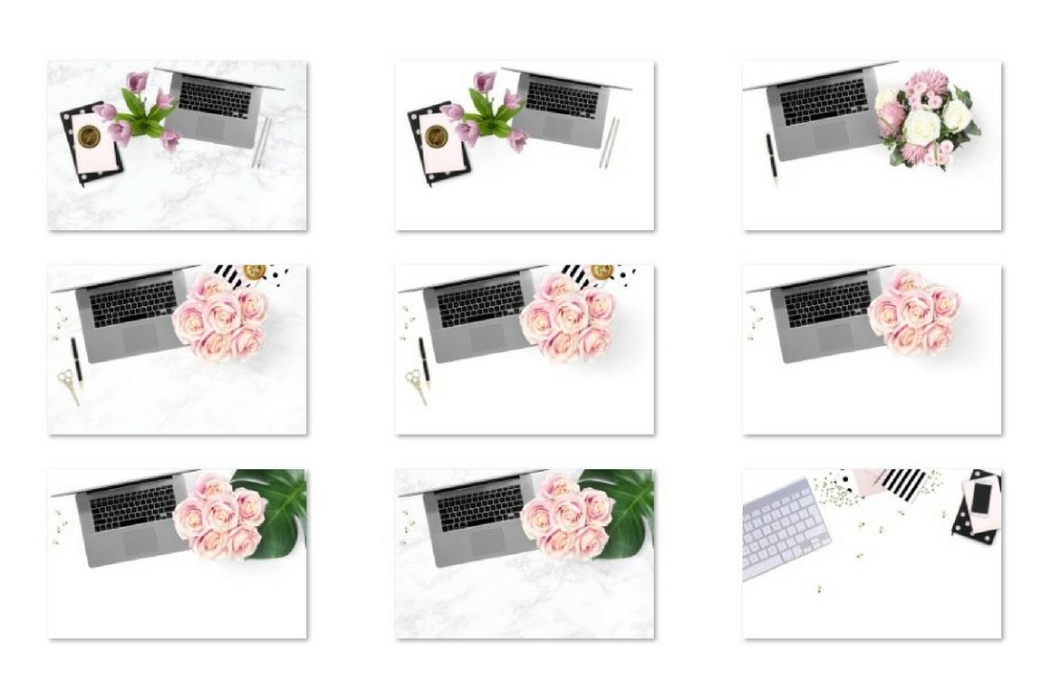 Bundle Styled stock feminine example image 2