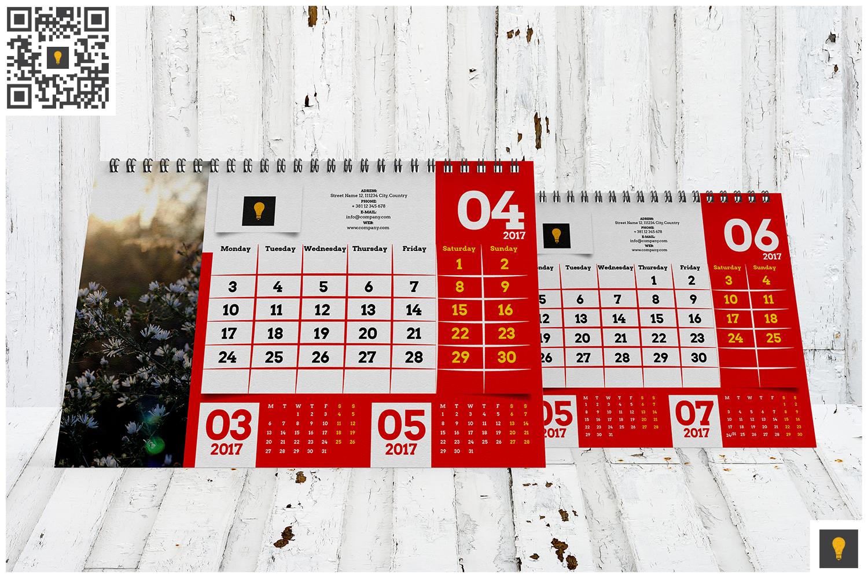 2017 Calendar Bundle (50% OFF) example image 8