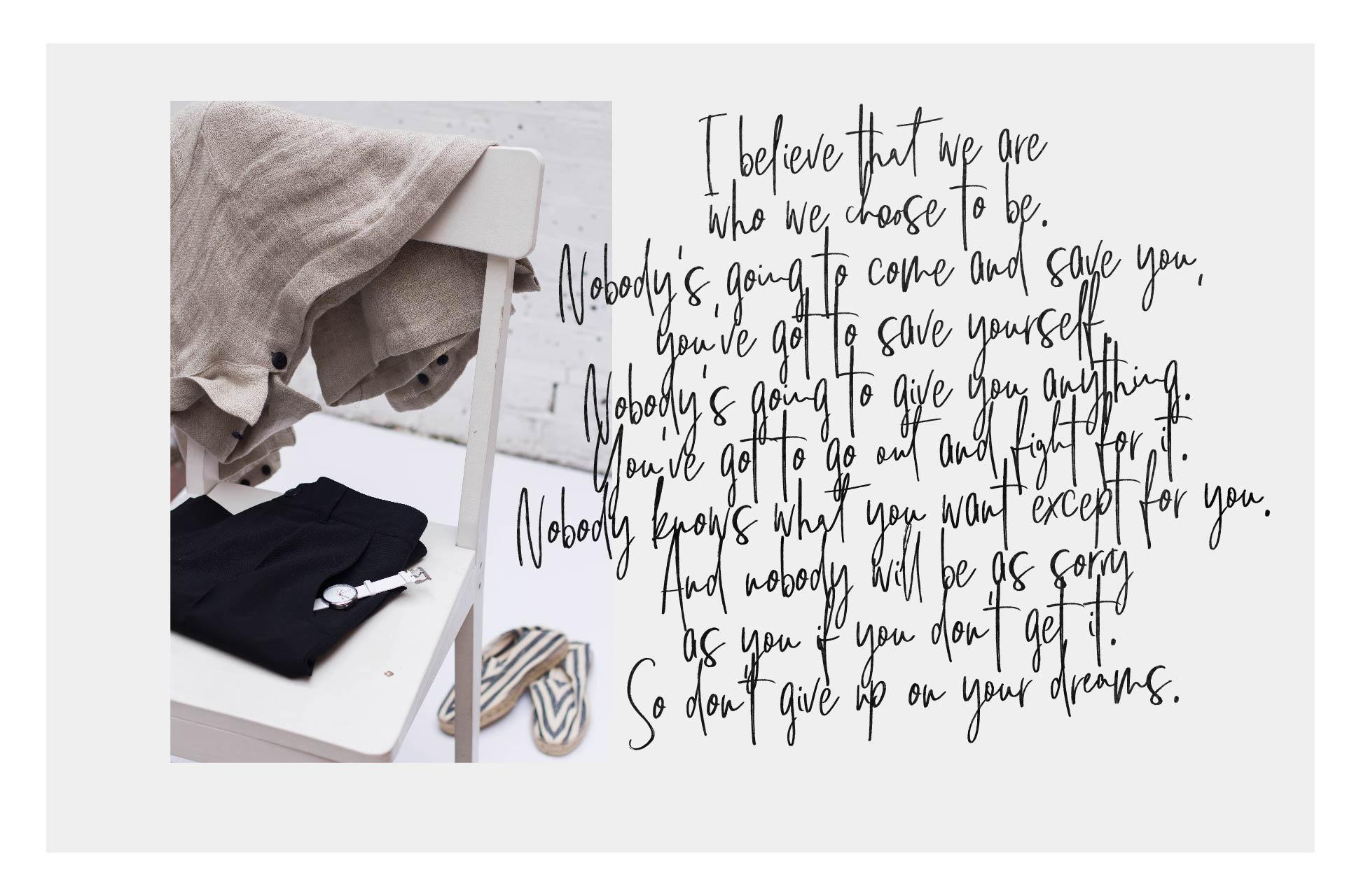 Unconditionally | Signature Script example image 6