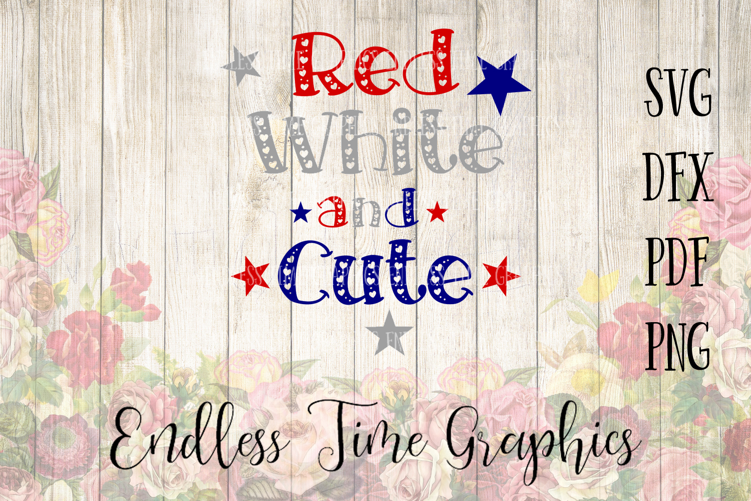 4th of July Bundle  example image 5
