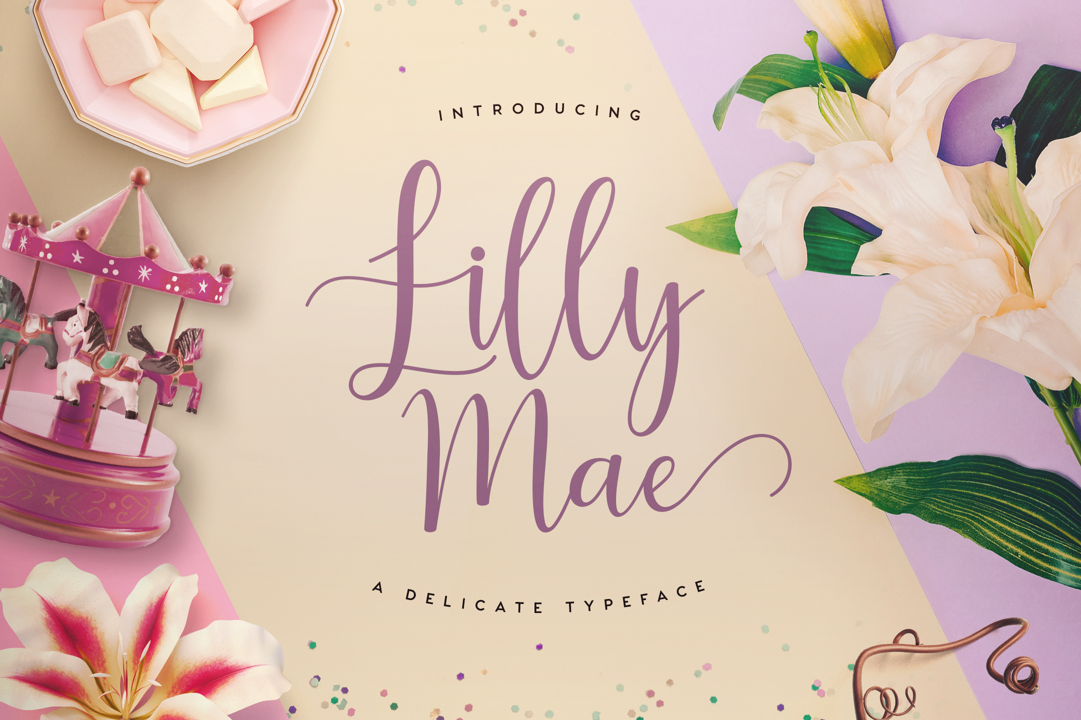 Lilly Mae  example 1