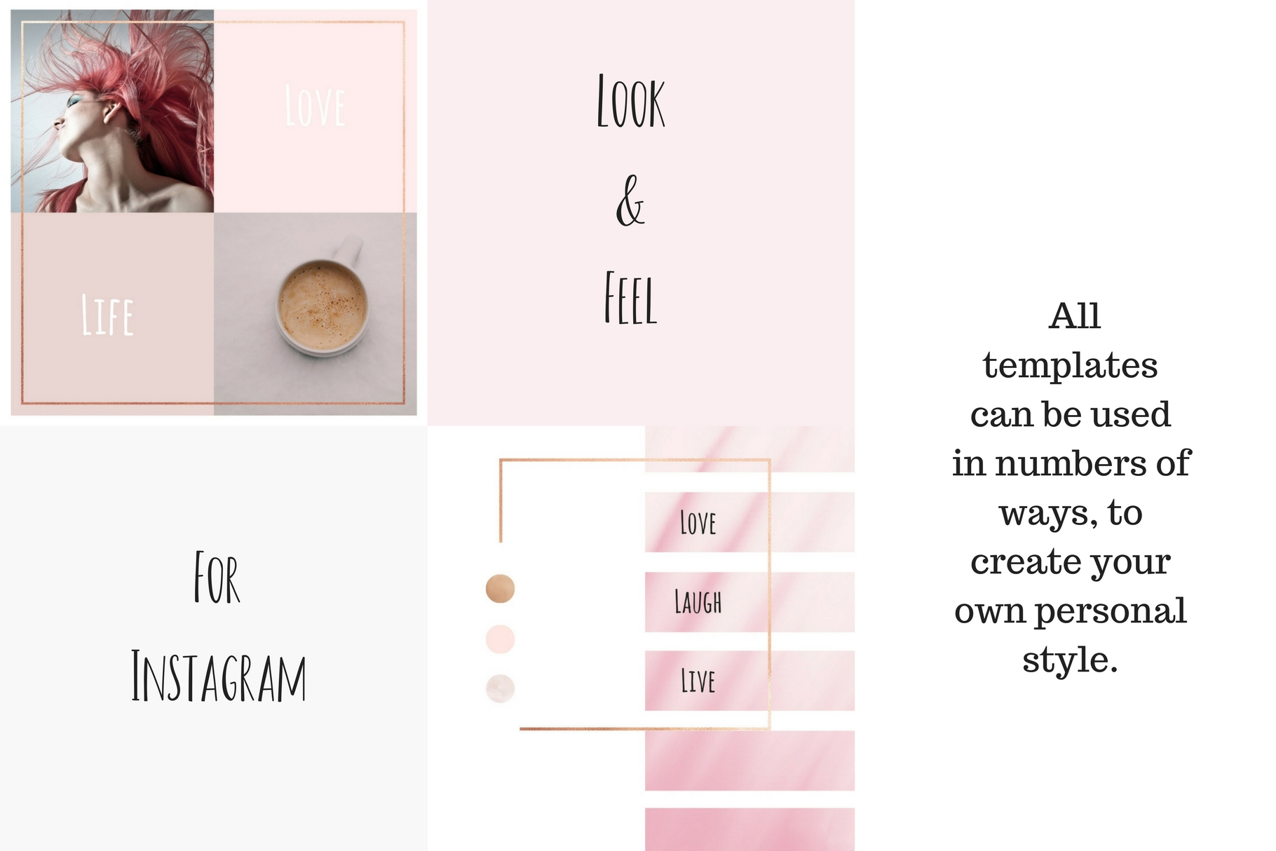 Canva for you - Social media example image 3