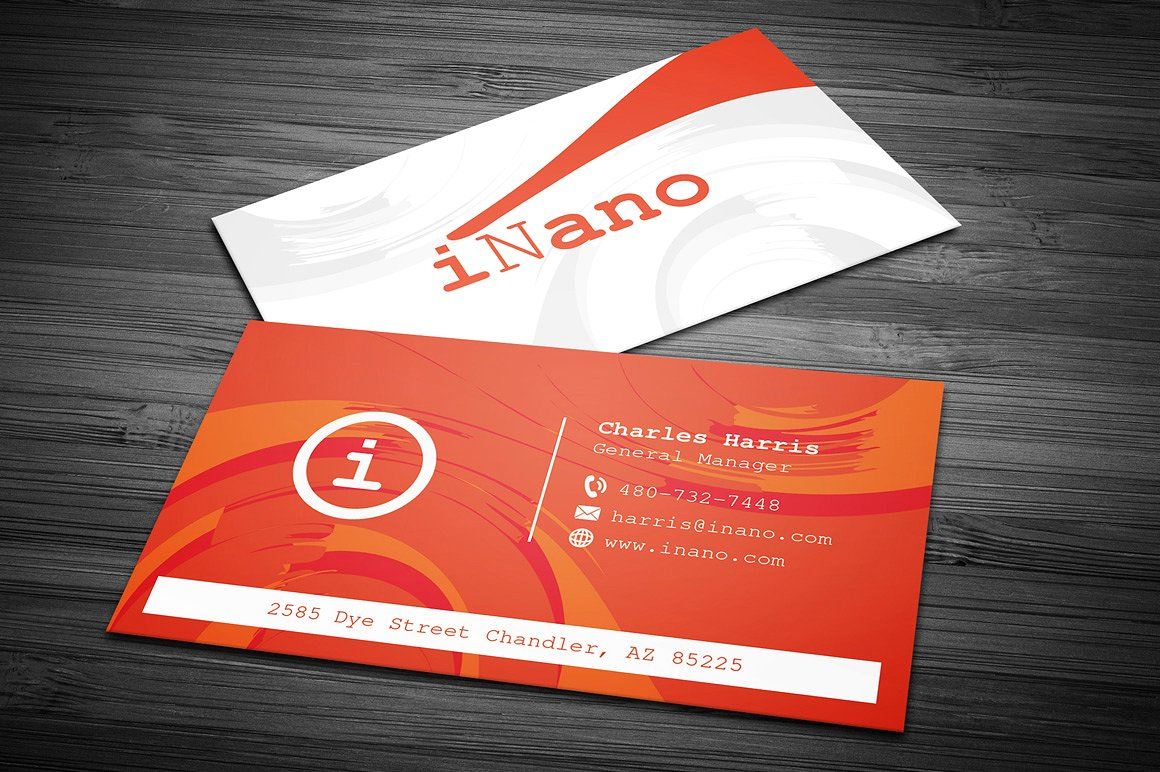 Creative business card 17 by fancy fonts design bundles creative business card 17 example image 1 colourmoves