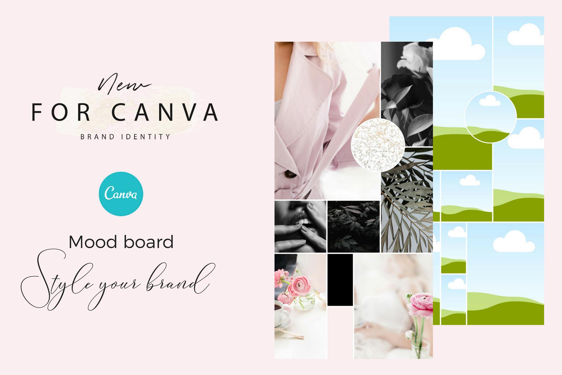Brandboards + Web graphics example image 6