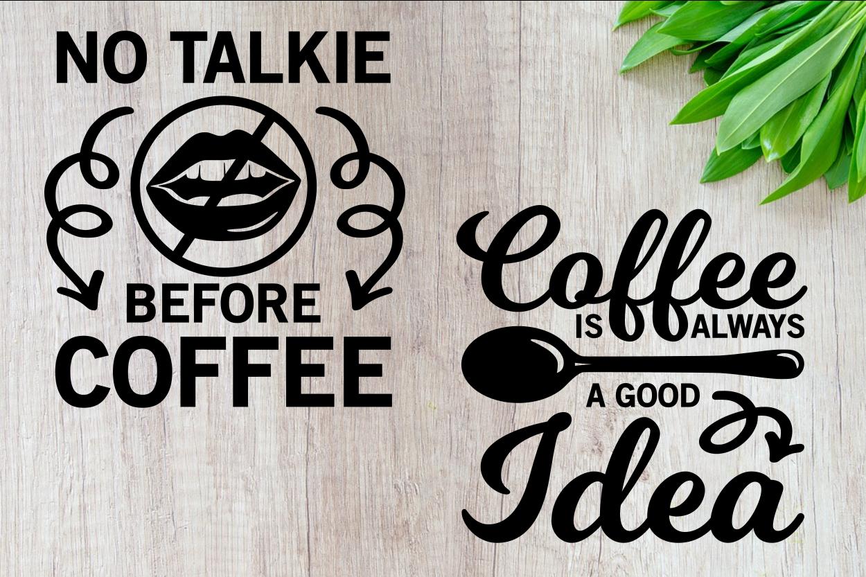Download Coffee svg Bundle, but first coffee svg   Design Bundles