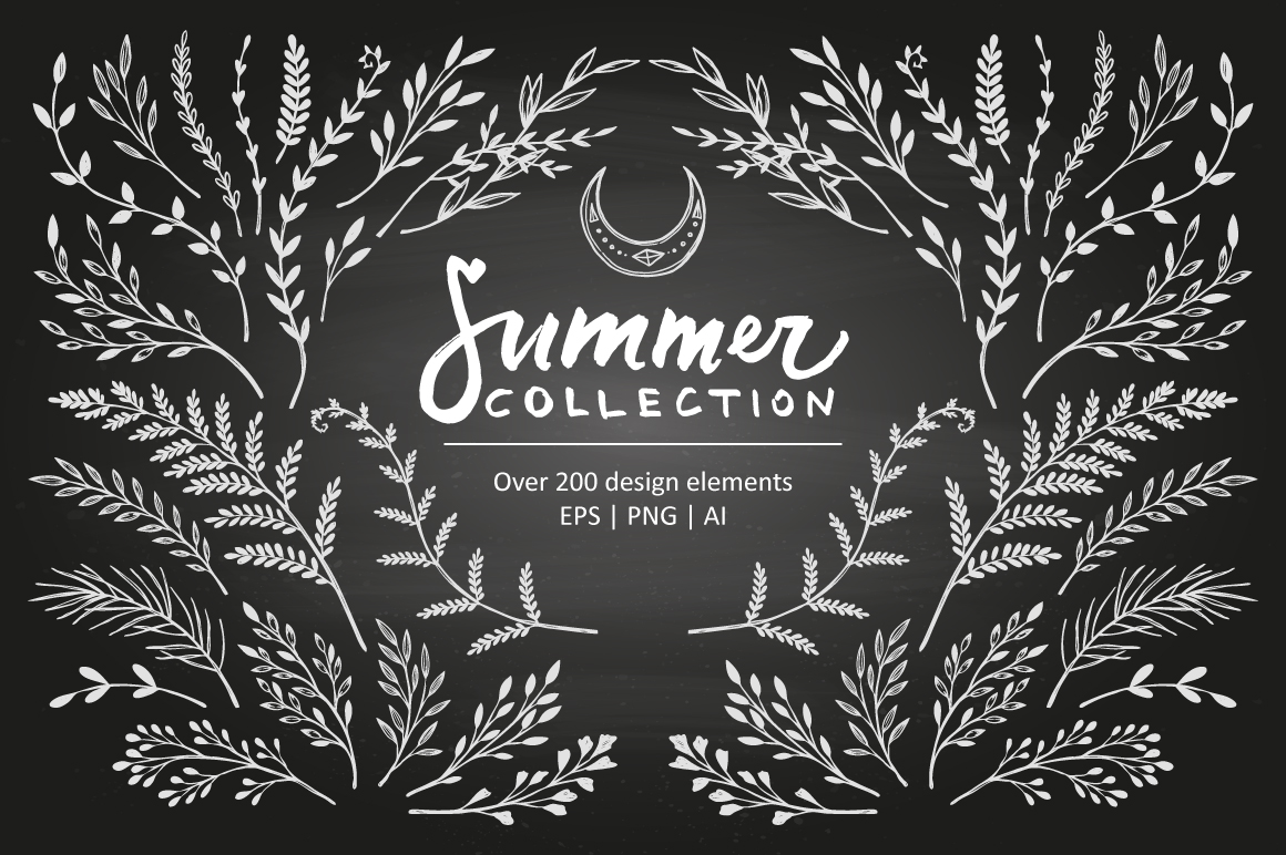 Big Summer collection example image 1