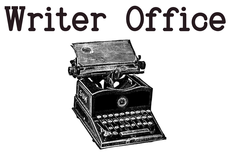 Baltimore Typewriter - SUPER PACK PROMOTION !  example image 4
