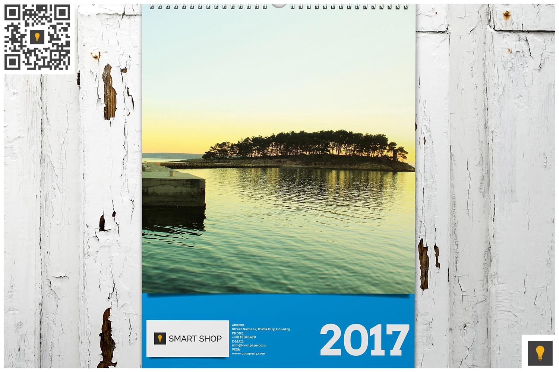 2017 Calendar Bundle (50% OFF) example image 16