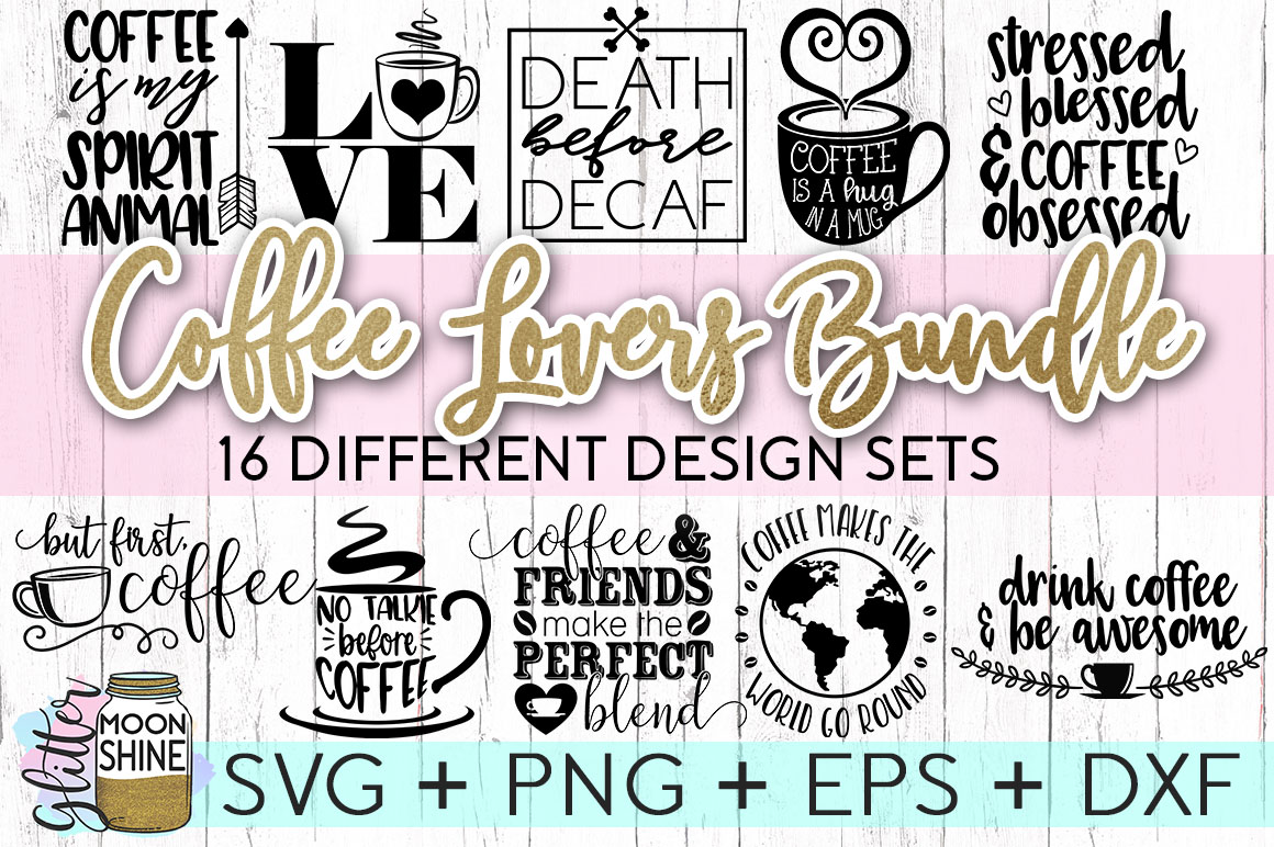MEGA Bundle Over 700 SVG DXF PNG EPS Cutting Files example image 5
